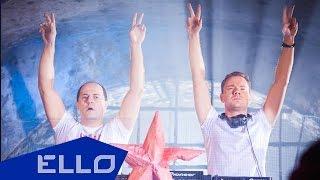 DJ Smash & DJ Vengerov — Только вперед