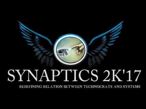 JNTUHCES SYNAPTICS 2'K17