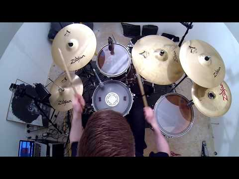 Royal Blood - I Only Lie When I Love you (Drum Cover)