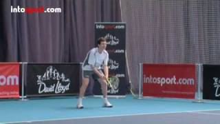 TENNIS TIPS | The Secret Agassi Tip For The Tennis Return Of Serve