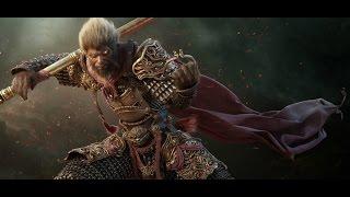 Mitología China: Sun Wukong, El Rey Mono