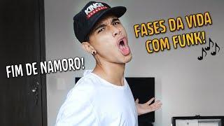 Baixar FASES DA VIDA COM FUNK ‹ Danilo Vieira ›