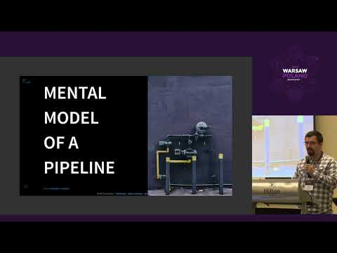 Robust Data Processing Pipeline with Elixir and Flow - Laszlo Bacsi  - ElixirConf EU 2018