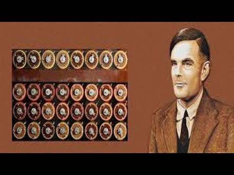 Alan Turing- Father of Computer Science and AI, to be new face of Britain's £50 note