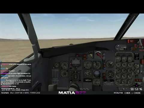 Flyjsim 727 V3 Liveries