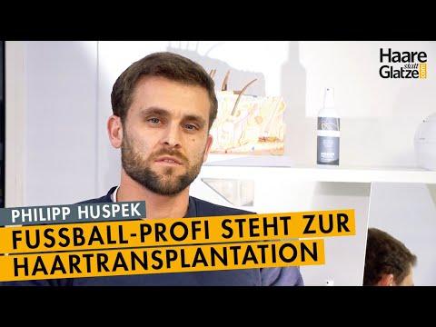 Ich Habs Getan Profi Fußballer Philipp Huspek Steht Zur