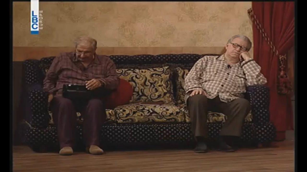 مسرحية جورج خباز: أغنية -يا هالعمر شوي شوي-  - 13:00-2021 / 4 / 21