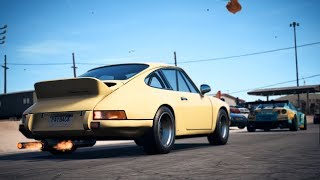 Need For Speed Payback - Porsche 911 Carrera RSR 2.8 is more OP than Regera