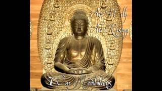 Mantra Meditation Om Sixth Chakra Anja Zen Tibetan Monk Chant Third Eye Pineal Gland