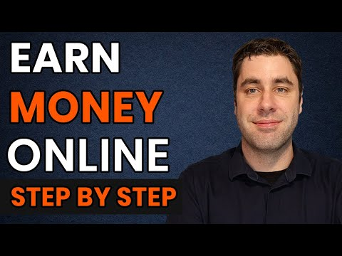 Earn $500 A DAY Online For FREE Copy & Pasting Links! (Make Money Online)