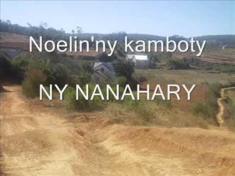 Noelin'ny kamboty - Ny Nanahary
