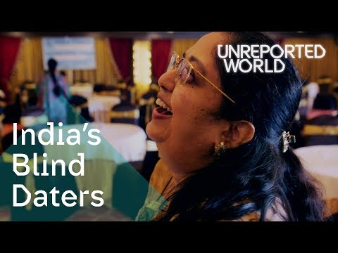 Disabled and dating in India | Unreported World