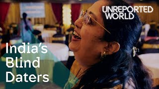 Disabled and dating in India   Unreported World