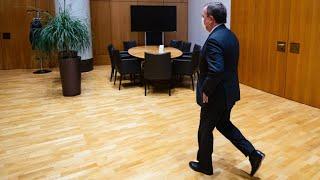 Politischer Schritt: Laschet legt Amt als NRW-Ministerpräsident nieder