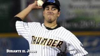 Entrevista con Ronald Herrera - Pitcher