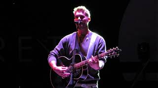 """Brett Young """"She's Every Woman (Garth Brooks Cover)"""" Live @ Mercer County Park Festival Grounds"""