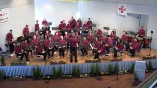 Rhythm of the Rain - Flötenorchester Rhythm & Flutes Saar