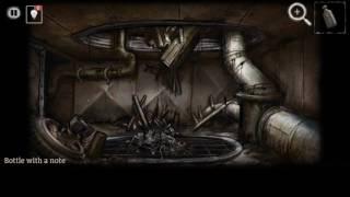 Abandoned Mine Escape  Breath of Fresh Air walkthrough (Chapter 12)