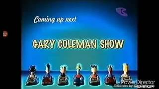 "(VERY RARE) Boomerang (Australia): The Gary Coleman Show ""Coming Up Next"" Bumper (2004)"