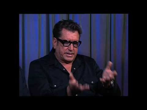 Ellen K interviews Steve Jones of the Sex Pistols, and Ryan Kavanaugh from IAMROGUE.com