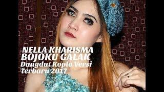 Nella Kharisma - Bojo Galak (Dangdut Koplo Versi Terbaru 2017)