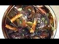 баранина корейка в духовке