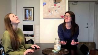 Лесбийские отношения: ожидания и реальность