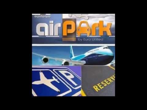 Airpark Athens Airport Parking