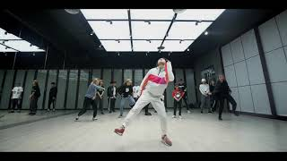 Normal girl-SZA  choreography by APPLE Yang/sinostage
