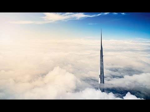 Kingdom/ Jeddah Tower - World