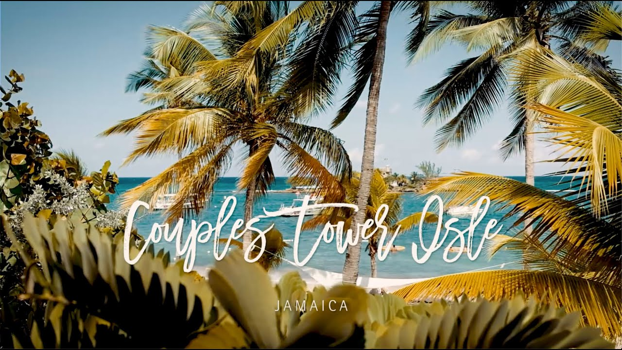 Resort Spotlight: Couples Tower Isle » Wishes and Waves Travel
