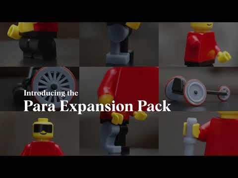 Para Expansion Pack