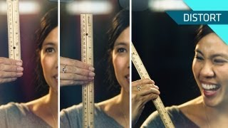 Measuring Your Dumbness With A Ruler in SLOW MOTION! - Stafaband