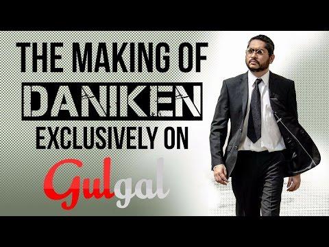 Daniken| The Making Of | Rupam Islam |...