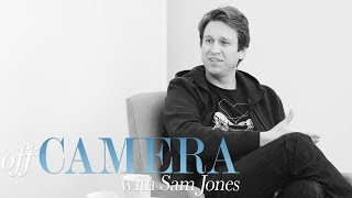 Pete Holmes Shares The Key to Successful Standup Comedy