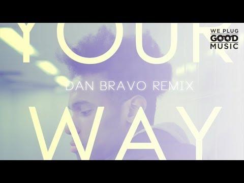 Geovarn - Your Way (Dan Bravo Remix)