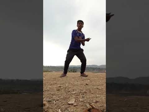 Dupatta Tera Nau Rang Da (full song)  Dance cover By Aryan vishwakarma