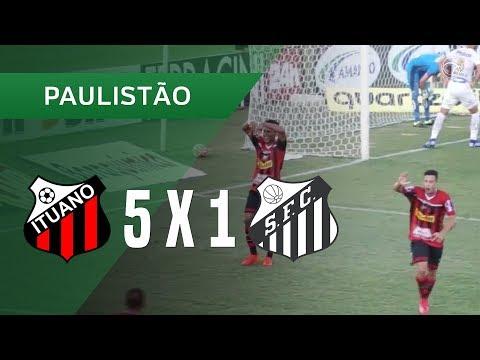 Sampaoli tuvo que pedir perdón tras el papelón del Santos: le hizo 5 goles un equipo de tercera división