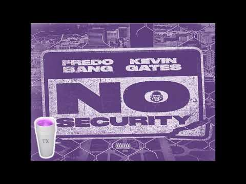 Fredo Bang & Kevin Gates – No Security (Tempo Slowed)