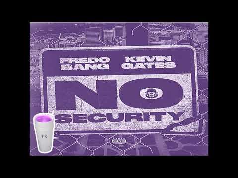 Fredo Bang & Kevin Gates – No Security (Tempo Slowed)