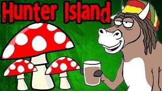 По Грибы да За Коровой - Hunter Island - №5
