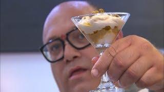 שף, תלמד | פרק 2: סדנת הפלאפל של השפים מושיק רוט ויוסי שטרית