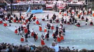 Gaudeamus  XVI. Программа Латвии. Часть 2.