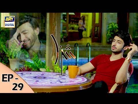 Shiza Ep 29 - 21st October 2017 - ARY Digital Drama