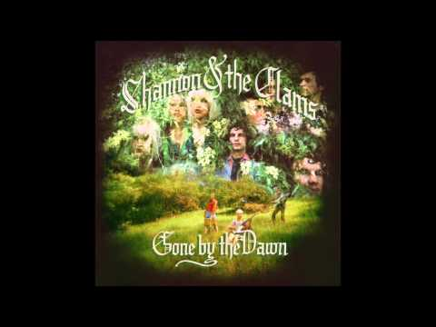shannon and the clams - i will miss the jasmine