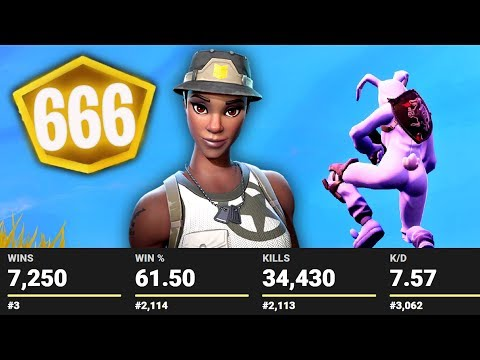 EXPOSING EVERY PLAYER I KILL STATS (Fortnite Gauntlet Tournament )