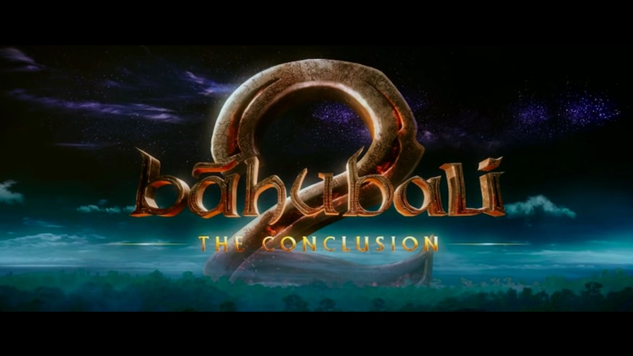 Baahubali 2 - The Conclusion | Official Trailer (Hindi) | S.S. ...