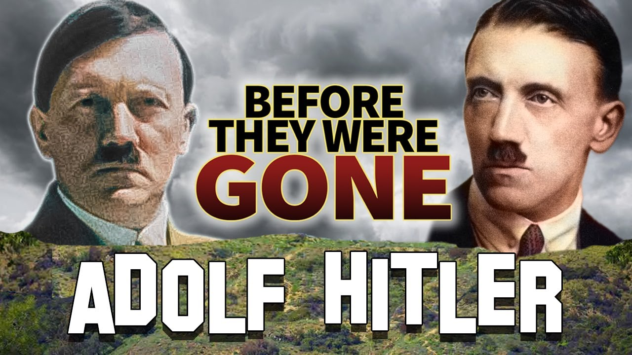 the failure of adolf hitler It is one of our favorite fantasies: what if someone had killed adolf hitler how different would the world be if somebody had just taken out the future f.