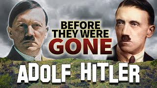 ADOLF HITLER - Before They Were DEAD