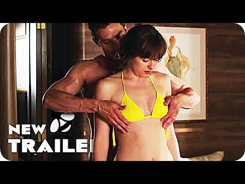 Fifty Shades Freed Final Clip & Trailer...
